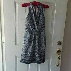 ATHLETA halter dress